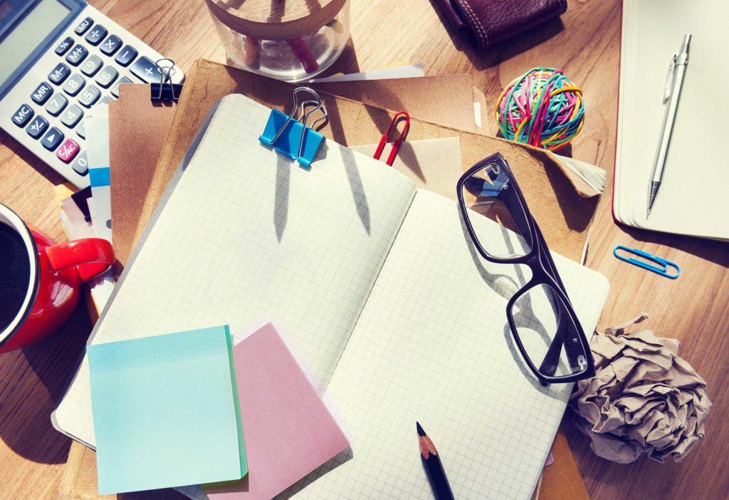 Environmental Assessment Desk Studies