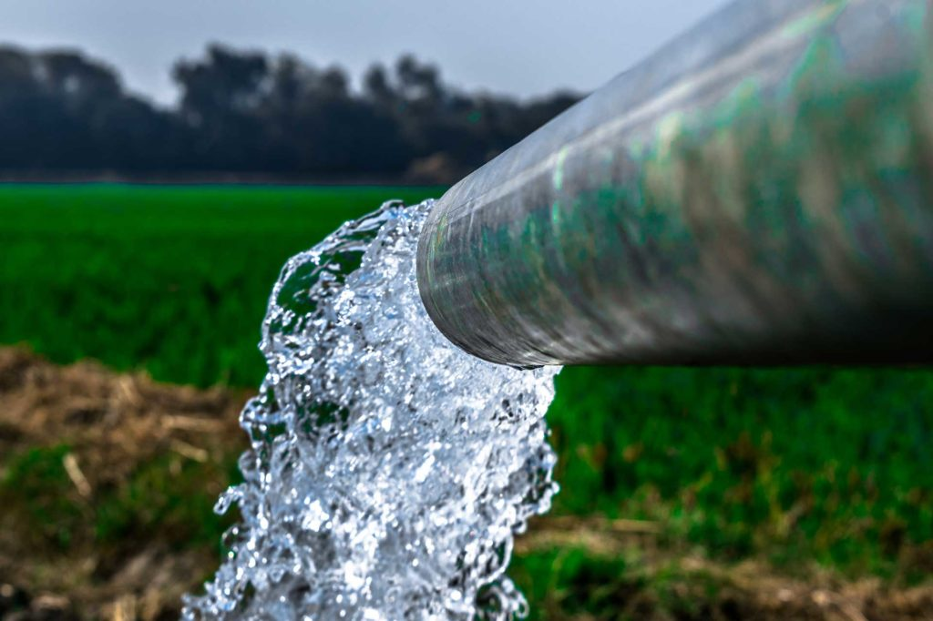 Water Well Feasibility Survey
